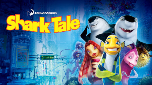 shark tale download in hindi